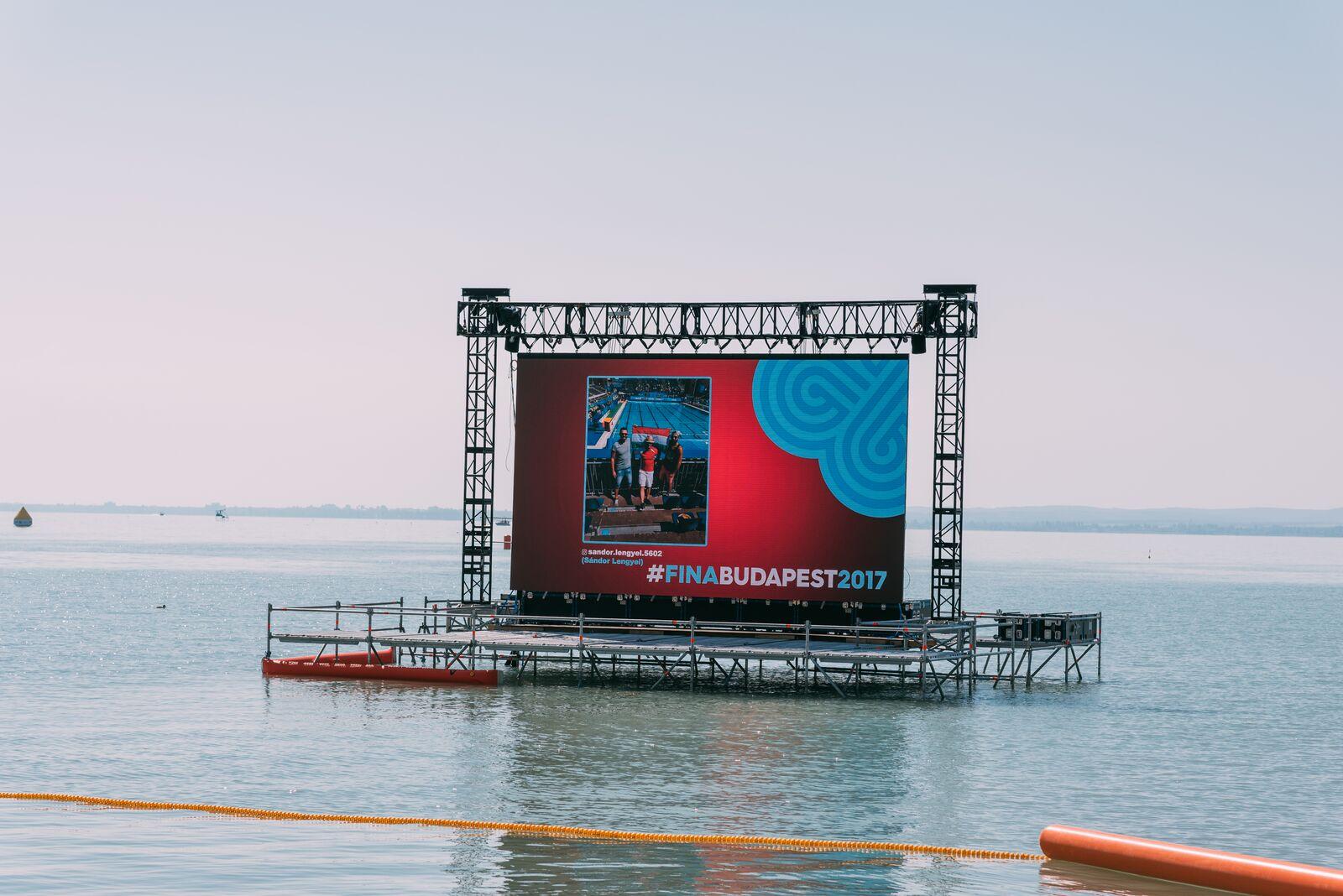 Hungary Budapest 2017