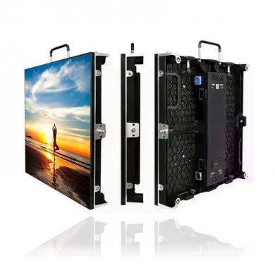 Outstanding Core Features of Die-Casting Rental LED Display